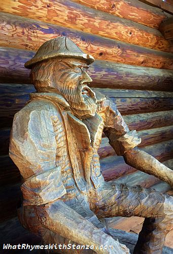 lumberjack 2