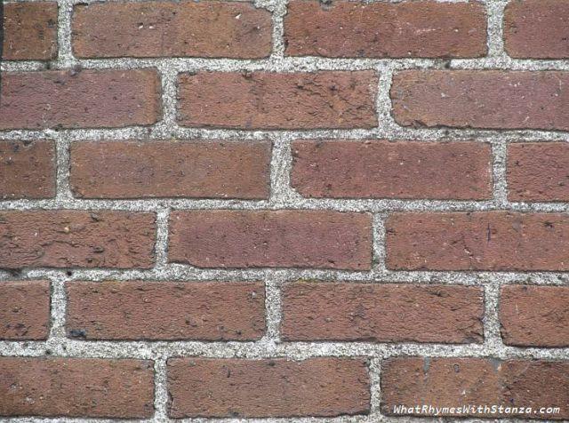 8 brick