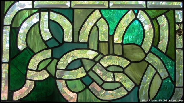 green glass1