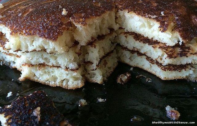 p pancake