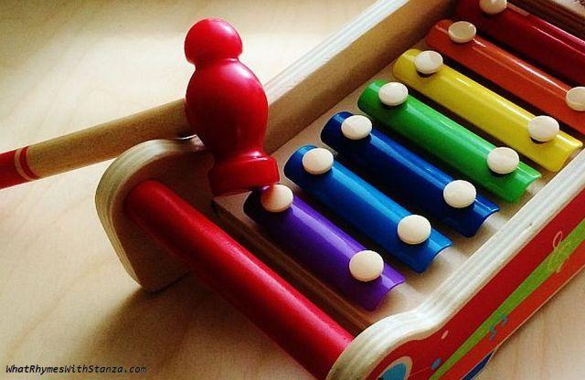 x xylophone