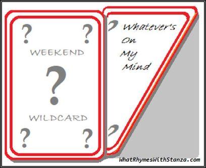 1 WILDCARD